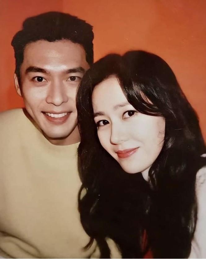 Động thái đầu tiên của Son Ye Jin sau khi bị 'khui' bí mật yêu Hyun Bin - ảnh 3