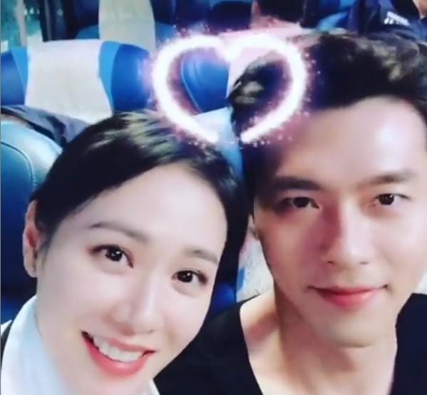 Động thái đầu tiên của Son Ye Jin sau khi bị 'khui' bí mật yêu Hyun Bin - ảnh 2