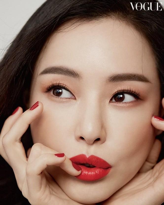 Hoa hậu đẹp nhất Hàn Quốc Honey Lee U40 vẫn độc thân quyến rũ  - ảnh 6