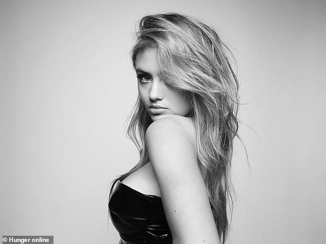Con gái 16 tuổi của siêu mẫu Đức Heidi Klum cao 1m70, xinh như búp bê - ảnh 6