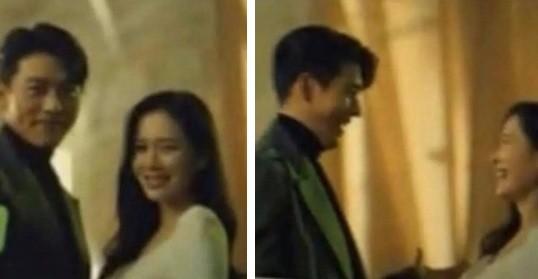 Son Ye Jin U40 trẻ đẹp rạng ngời - ảnh 9