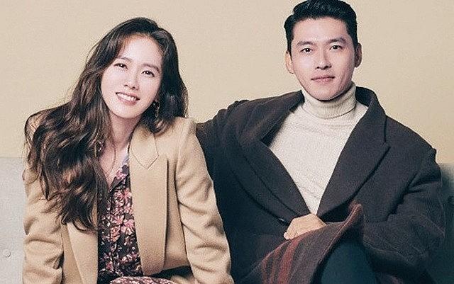 Son Ye Jin U40 trẻ đẹp rạng ngời - ảnh 8