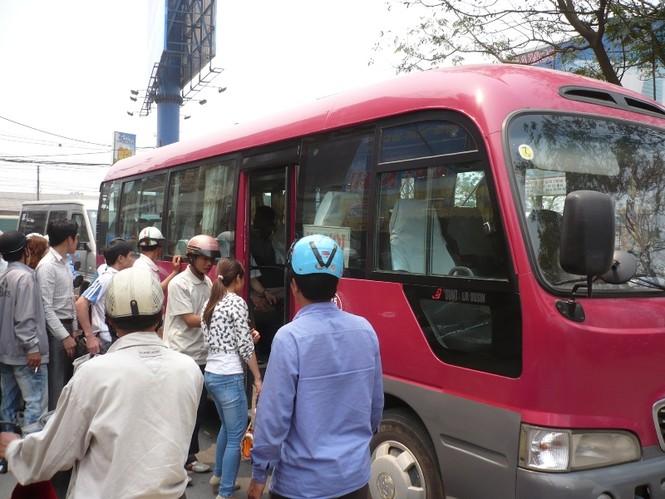 Dịp Tết, Hà Nội tăng cường 1.300 xe khách cho tuyến nào? - ảnh 1