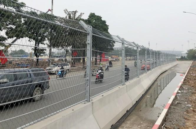 'Soi' mặt đường đua F1 Mỹ Đình có tốc độ 300km/h - ảnh 9