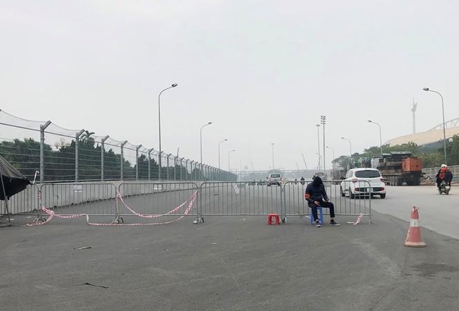 'Soi' mặt đường đua F1 Mỹ Đình có tốc độ 300km/h - ảnh 4