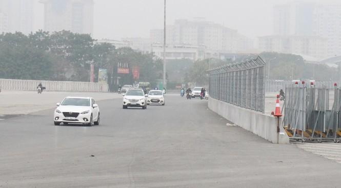'Soi' mặt đường đua F1 Mỹ Đình có tốc độ 300km/h - ảnh 11