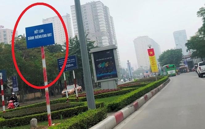 Phân luồng phương tiện qua công trường hầm chui Lê Văn Lương ra sao? - ảnh 7