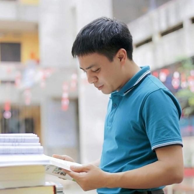 Cuộc thi Đại sứ Văn hoá đọc 2020 đang thu hút sinh viên - ảnh 1
