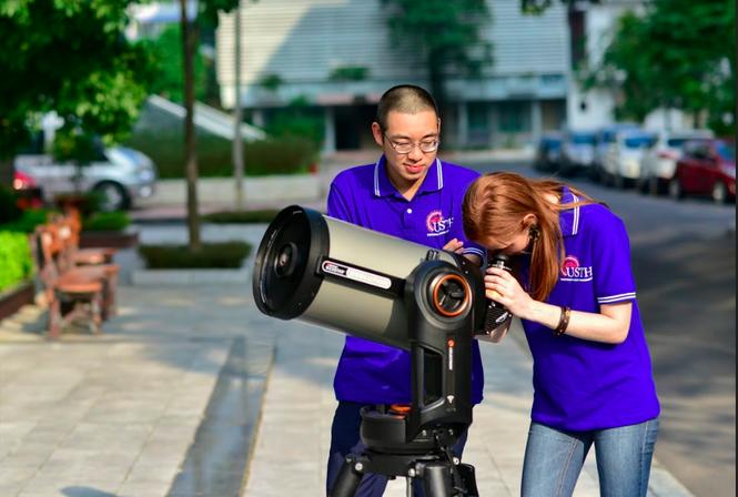 Trường Đại học Việt Pháp công bố điểm sàn - ảnh 1