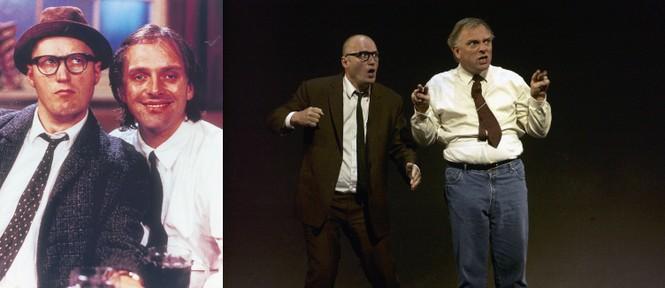 Danh hài Rik Mayall qua đời ở tuổi 56 - ảnh 2