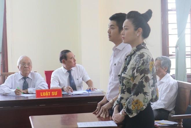 Diễn viên Nhật Kim Anh đau lòng và không phục khi không giành được quyền nuôi con - ảnh 2