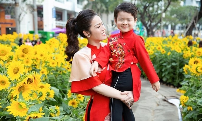 Diễn viên Nhật Kim Anh đau lòng và không phục khi không giành được quyền nuôi con - ảnh 1
