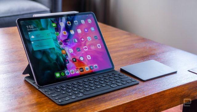 iPad Pro 20 - ảnh 1