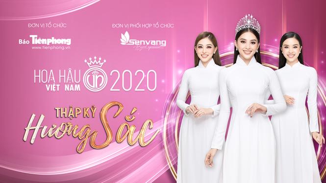 Hoa hậu Việt Nam 2020 xin lùi lịch nhưng sẽ quyết tâm tổ chức khi có điều kiện - ảnh 3