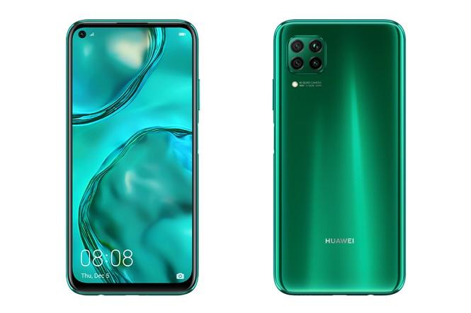 Huawei nova 7, nova 7 SE và nova 7 Pro sẽ xuất hiện vào cuối tháng Tư? - ảnh 1