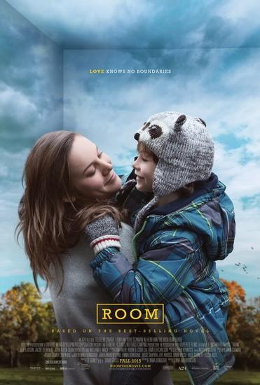 'Room' - câu chuyện xúc động về hai mẹ con bị nhốt 7 năm - ảnh 1