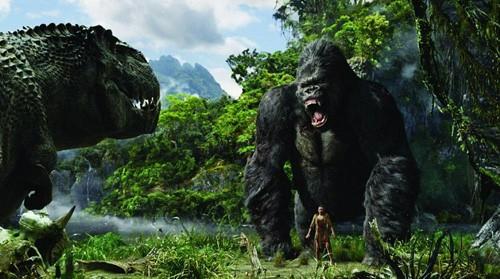 'King Kong' mở lại cánh cửa cho Hollywood đến Việt Nam  - ảnh 3