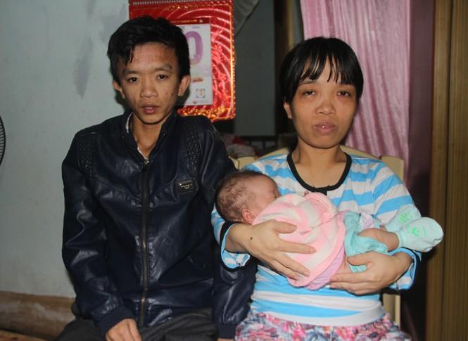Cô gái cao 1,1m lấy chồng trẻ hơn 9 tuổi - ảnh 3