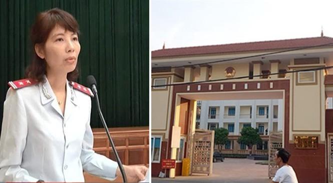 Đề nghị báo cáo Quốc hội kết quả rà soát bổ nhiệm cán bộ trên cả nước - ảnh 2