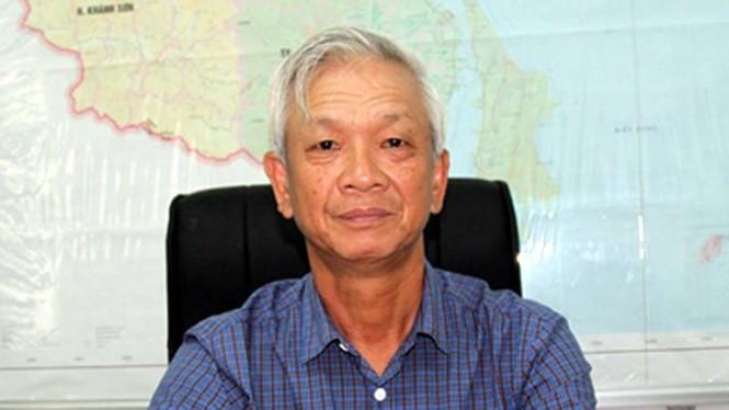 Chủ tịch tỉnh Khánh Hòa bị cách tất cả các chức vụ trong Đảng - ảnh 1
