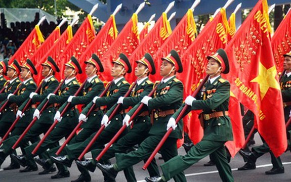 Kiên quyết đấu tranh làm thất bại âm mưu, thủ đoạn 'phi chính trị hóa' Quân đội - ảnh 2
