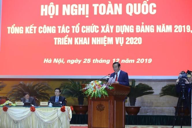 Quy hoạch Bộ Chính trị, Ban Bí thư nhiệm kỳ mới - ảnh 2