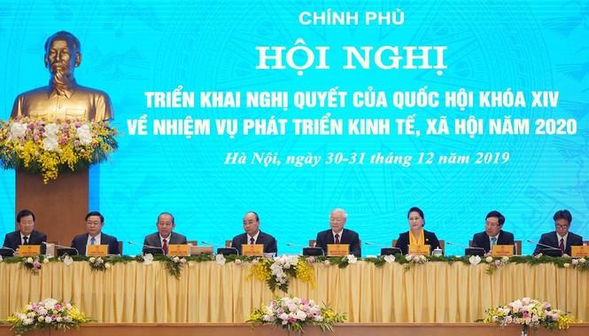 Chính phủ khuyến khích doanh nghiệp tư nhân tham gia các dự án lớn - ảnh 2