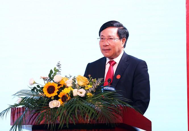 Chính phủ khuyến khích doanh nghiệp tư nhân tham gia các dự án lớn - ảnh 1
