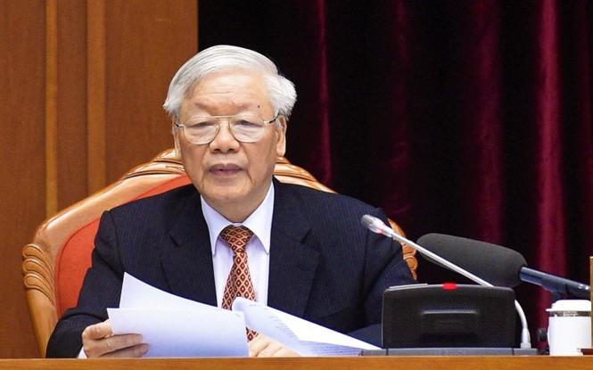 Tiêu chuẩn Uỷ viên Bộ Chính trị, Ban Bí thư: Không tham nhũng, tham vọng quyền lực - ảnh 1