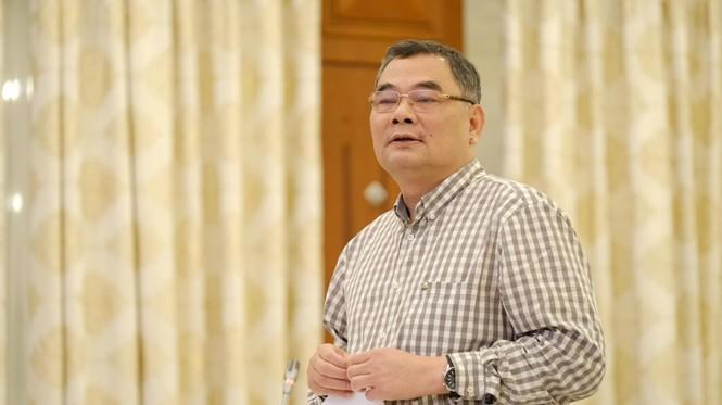 Những vụ án liên quan đến ông Nguyễn Đức Chung gây thất thoát, thiệt hại nhiều tỷ đồng - ảnh 2
