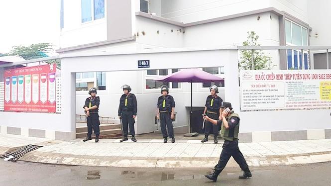 Thiếu tướng Công an vạch trần thủ đoạn lừa đảo của địa ốc Alibaba - ảnh 2