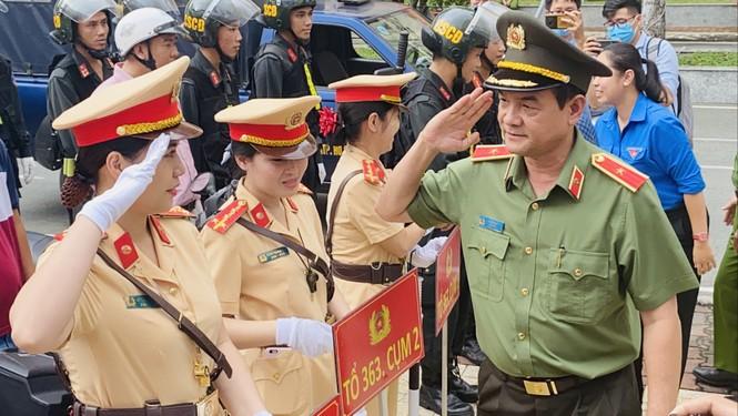 Bí thư Thành ủy Nguyễn Thiện Nhân: Đại hội của Đảng cũng là Đại hội của Nhân dân - ảnh 3