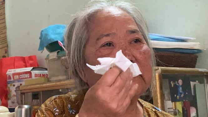Người dân Thủ Thiêm rưng rưng nước mắt chờ ngày đối thoại với TPHCM - ảnh 4