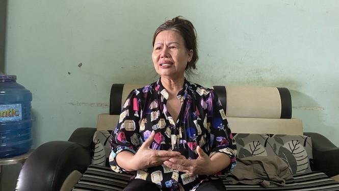 Người dân Thủ Thiêm rưng rưng nước mắt chờ ngày đối thoại với TPHCM - ảnh 1