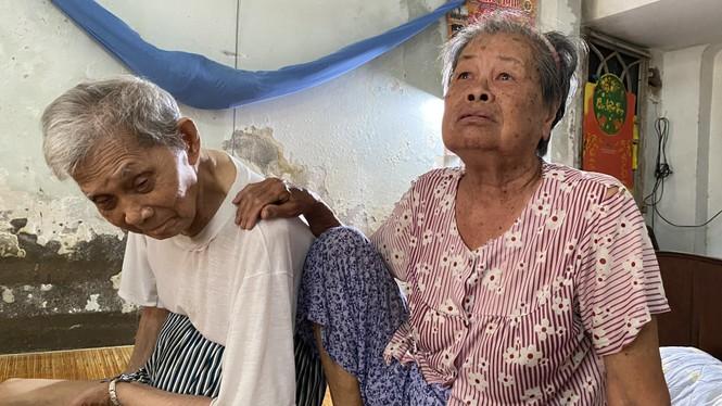 Người dân Thủ Thiêm rưng rưng nước mắt chờ ngày đối thoại với TPHCM - ảnh 7