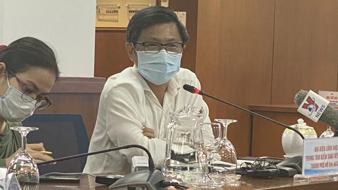 TPHCM dừng tất cả các khu cách ly dành cho tổ bay Vietnam Airlines - ảnh 2