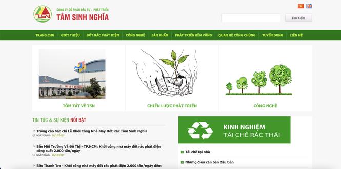 Tuýt còi hai công ty xử lý rác thải gây ô nhiễm môi trường - ảnh 3
