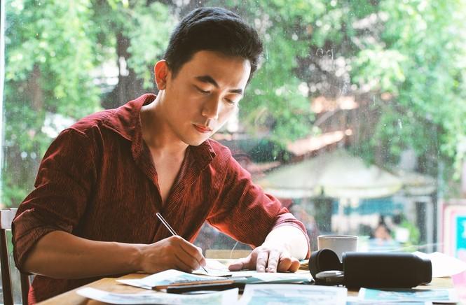 Nguyễn Tăng Quang - ảnh 2