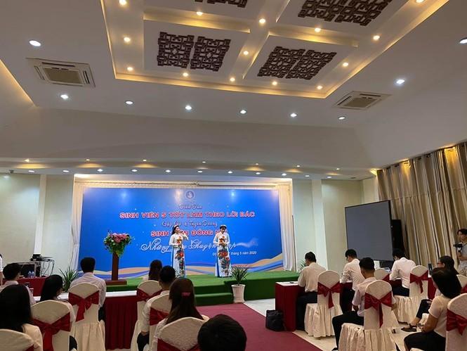 """Liên hoan """"Sinh viên 5 tốt làm theo lời Bác"""" tỉnh Đồng Nai  - ảnh 10"""