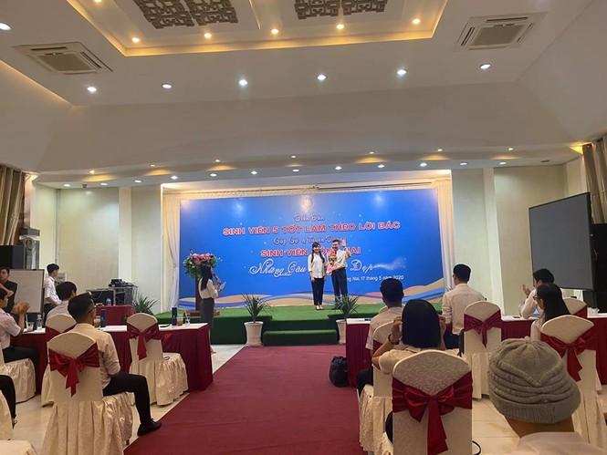 """Liên hoan """"Sinh viên 5 tốt làm theo lời Bác"""" tỉnh Đồng Nai  - ảnh 11"""