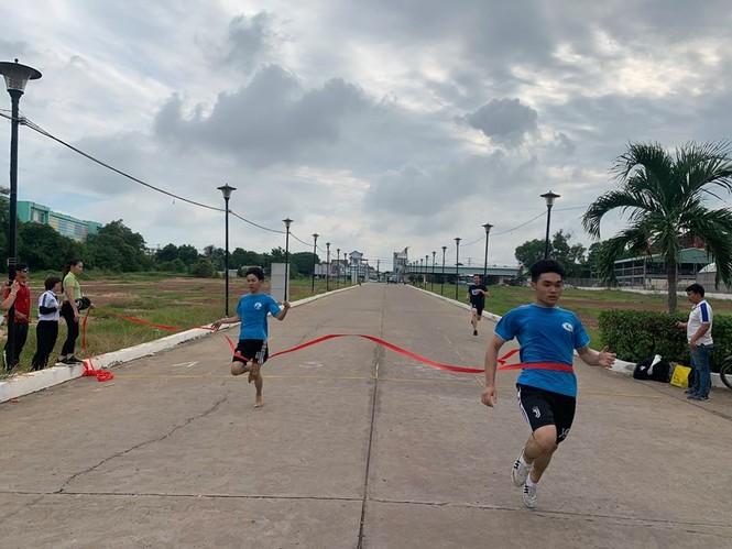 Hội thao sinh viên khỏe tỉnh Bình Dương - ảnh 12