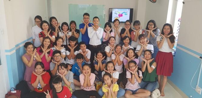 Nguyễn Lê Tấn Kiên - ảnh 2