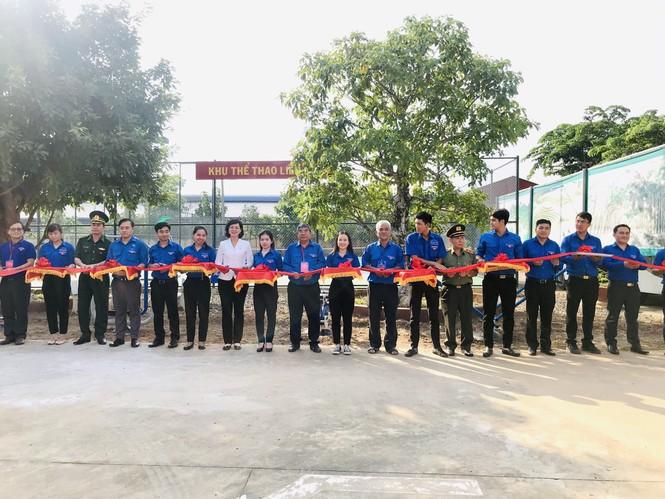 Cựu cán bộ Đoàn thanh niên Việt Nam - phía Nam - ảnh 8