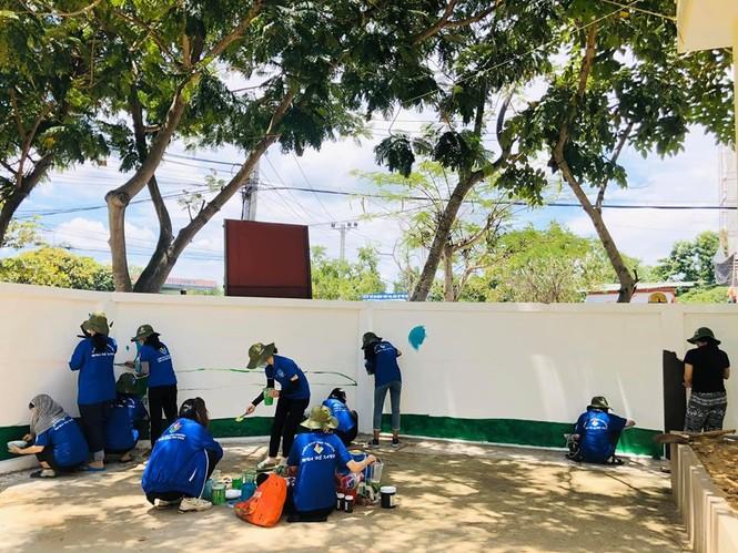 trường ĐH Sài Gòn - ảnh 1
