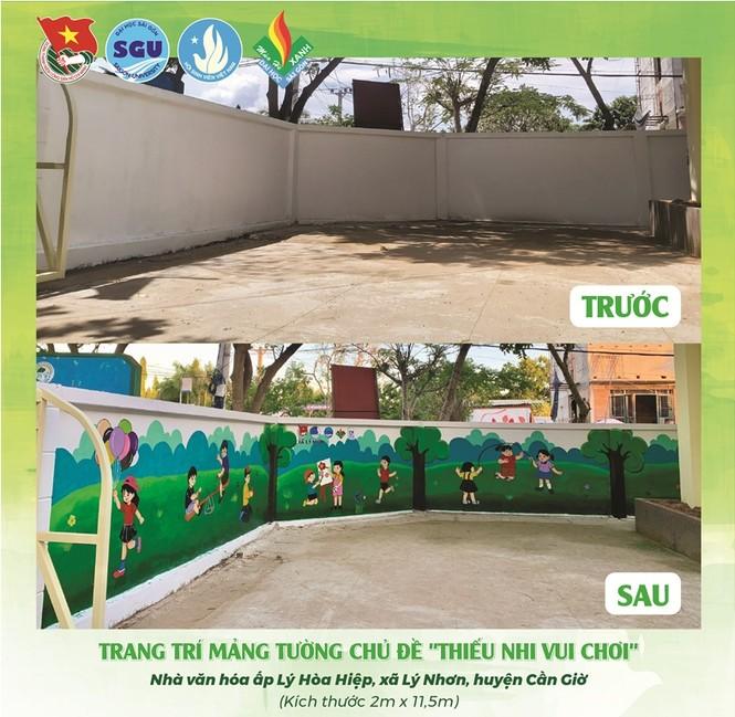 trường ĐH Sài Gòn - ảnh 7