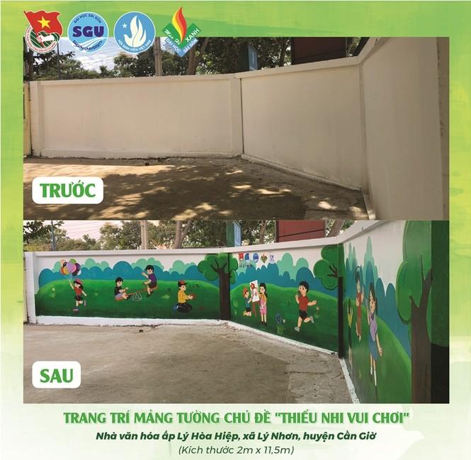 trường ĐH Sài Gòn - ảnh 8