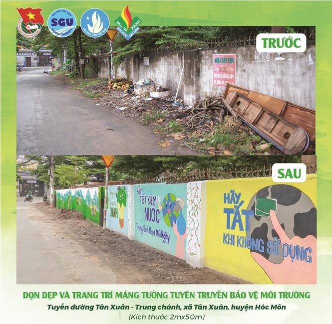 trường ĐH Sài Gòn - ảnh 9