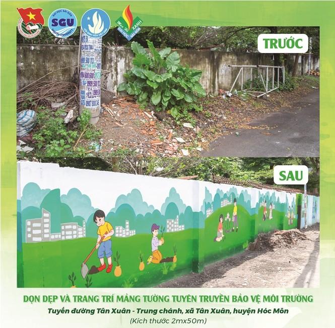 trường ĐH Sài Gòn - ảnh 10