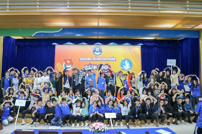 trường ĐH Văn Hiến - ảnh 14