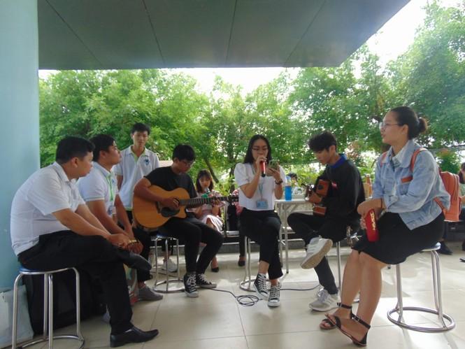 Trường ĐH Thái Bình Dương - ảnh 2
